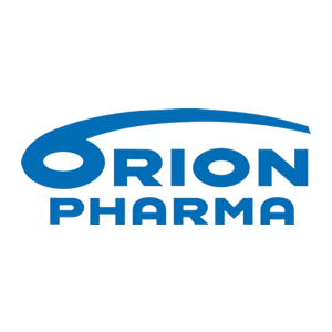 ORION PHARMA спонсор